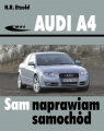 Audi A4 (typu B6/B7) modele 2000-2007 Etzold Hans-Rudiger