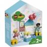 Lego Duplo: Pokój zabaw (10925)