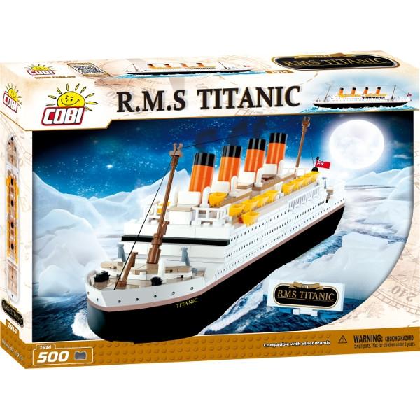 Cobi: R.M.S. Titanic - 1914