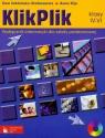 KlikPlik 4-6 Podręcznik informatyki z płytą CD