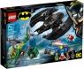 Lego DC Super Heroes: Batwing i napad Człowieka-Zagadki (76120) Wiek: 7+