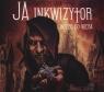 Ja inkwizytor Wieże do nieba  (Audiobook) Piekara Jacek