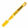 Marker olejny 2.5 mm - żółty (TO-44002)