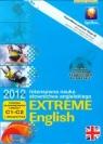 Extreme English 2012 Poziom zaawansowany i biegły C1-C2 + gramatyka