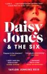 Daisy Jones and The Six Reid Taylor Jenkins