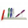 Długopis ze ściągą (3083) mix kolorów