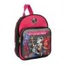 Plecak Monster High mały (MH-597310AGF)