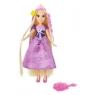 Disney Princess Księżniczka z długimi włosami Roszpunka (B5292)