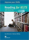 Improve your Skills: Reading for IELTS 4.5-6 + key Sam McCarter, Norman Whitby