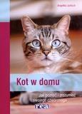Kot w domu Juritsch Angelika