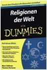 Religionen der Welt Fur Dummies Thomas Hartman, Marc Gellman