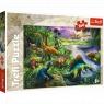 Puzzle 260: Dinozaury (13214)