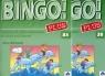 New Bingo! 3A / 3B Plus Podręcznik