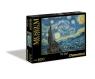 Puzzle 500: Museum Van Gogh: Gwiaździsta Noc (30314)