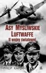 Asy myśliwskie Luftwaffe II wojny światowej Kaplan Philip