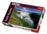Puzzle 1000 elementów Złote Wodospady (10314)