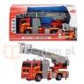 DICKIE Straż pożarna City Fire Engine (203715001026)