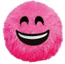 Piłka Fuzzy Ball S'cool Smile różowa S