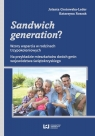 Sandwich generation?