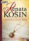 Tajemnice Luizy Bein  (Audiobook) Kosin Renata