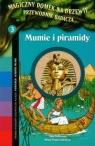 Magiczny domek na drzewie 3 Mumie i piramidy