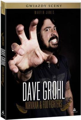 Dave Grohl Nirvana Foo Fighters James Martin