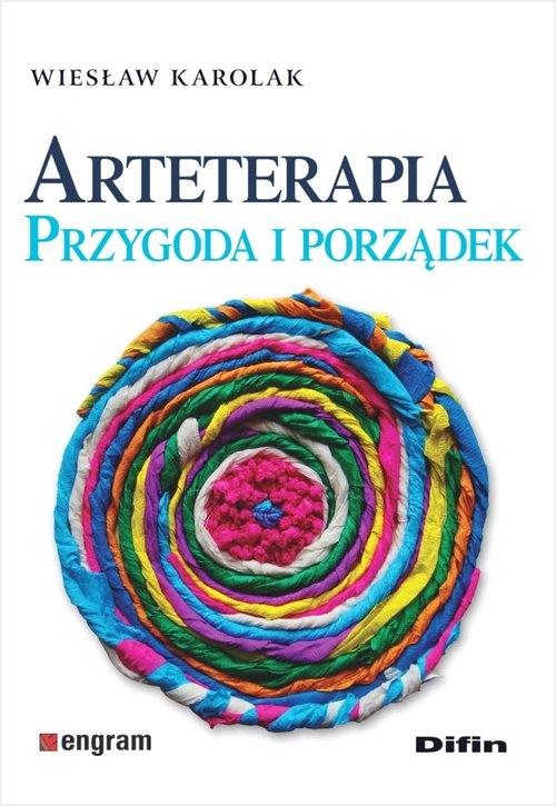 Arteterapia Karolak Wiesław