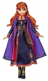 Śpiewająca lalka Anna - Frozen 2 (E6853)