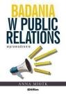 Badania w public relations