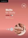 Skills for Study Level 3