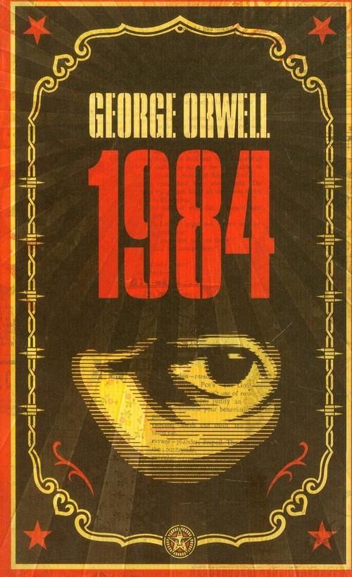 Nineteen Eighty-Four Orwell George