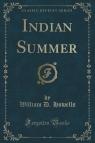 Indian Summer (Classic Reprint)