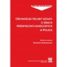 Obywatelski projekt ustawy o izbach przemysłowo-handlowych w Polsce RED. WYKRĘTOWICZ STANISŁAW