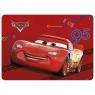 Podkład na biurko Derform Cars - mix 28,5 x 40 cm (PLACA46)