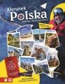 Kierunek Polska. Przewodnik młodego podróżnika