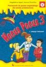 Hocus Pocus 3 Podręcznik do języka angielskiego z zeszytem ćwiczeń