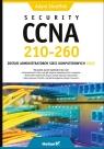 Security CCNA 210-260 Zostań administratorem sieci komputerowych Cisco Józefiok Adam