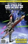 Star Wars Komiks. W służbie Imperium (3/2012)