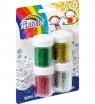 Sypki brokat Fiorello, 4 kolory (373449)