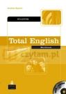 Total English Starter WB z CD  no key