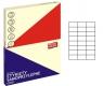 Etykiety samoprzylepne Grand nr 014 - 70 x 37 mm