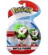 Pokemon Battle mini - Dartrix 95014