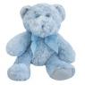 Miś Fizzy 30 cm niebieski (13131)