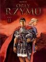Orły Rzymu Księga 2