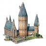 Puzzle 3D Hogwarts Great Hall 850