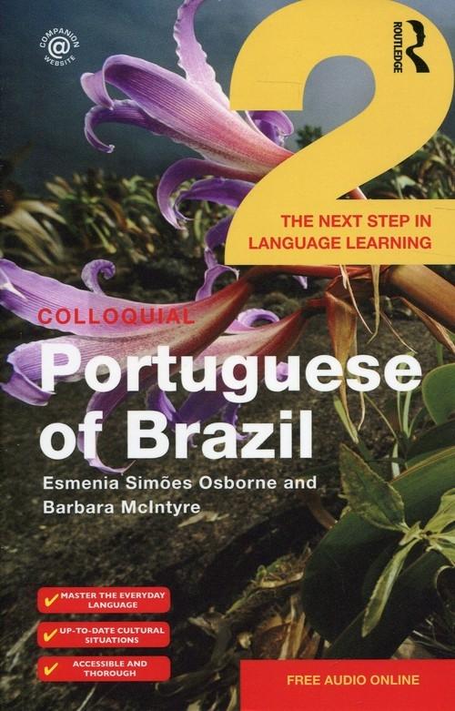 Colloquial Portuguese of Brazil 2