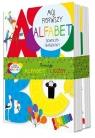 Pakiet: Mój pierwszy alfabet/Moje pierwsze liczby