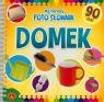 Mój pierwszy foto słownik Domek (6214)