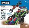 K'Nex - Rad Rides zestaw konstrukcyjny Pojazdy (15214)