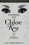 Dziewięć żyć Chloe King Tom 1 Upadła